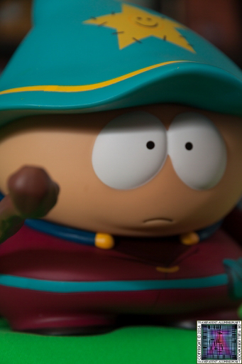 South Park The Stick of Truth Grand Master Wizard Edition 8