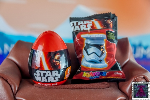 Star Wars Mystery Eggs and Blind Bags (4)