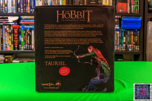 The-Hobbit-The-Desolation-of-Smaug-Tauriel-statue-Limited-Edition-from-Weta-6The Hobbit The Desolation of Smaug Tauriel statue Limited Edition from Weta