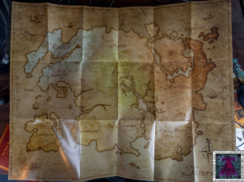 The Elder Scrolls Online Tamriel Unlimited Imperial Edition Photos ...