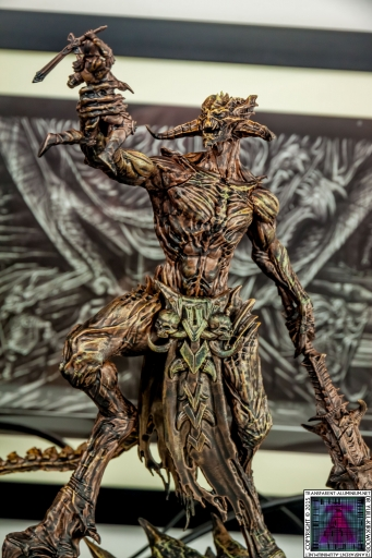 The Elder Scrolls Online Imperial Edition Molag Bal Statue (6).jpg