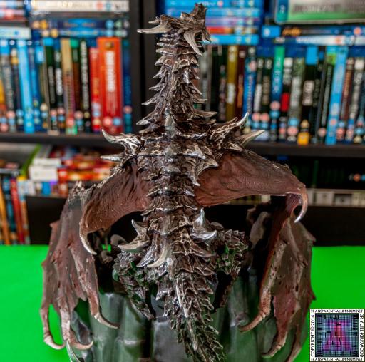 The Elder Scrolls V Skyrim Collectors Edition 2