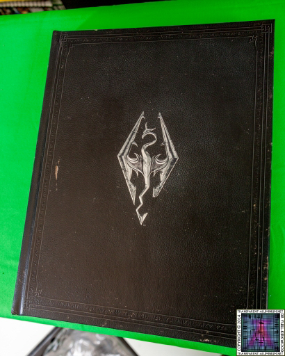 The Elder Scrolls V Skyrim Collectors Edition 22
