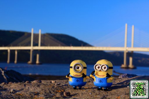 the-minions-at-kessock-bridge-inverness-1