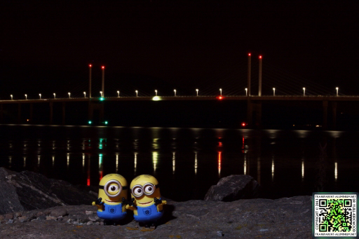 the-minions-at-kessock-bridge-inverness-2