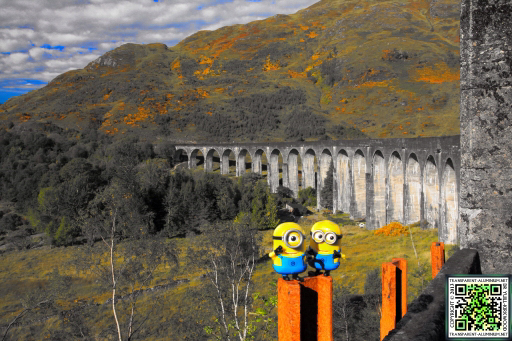 the-minions-at-the-glenfinnan-viaduct-2