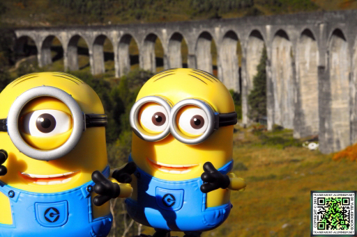 the-minions-at-the-glenfinnan-viaduct-4