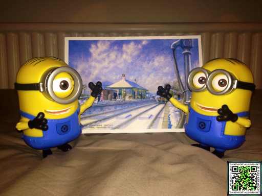 the-minions-looking-at-their-souvenirs-1