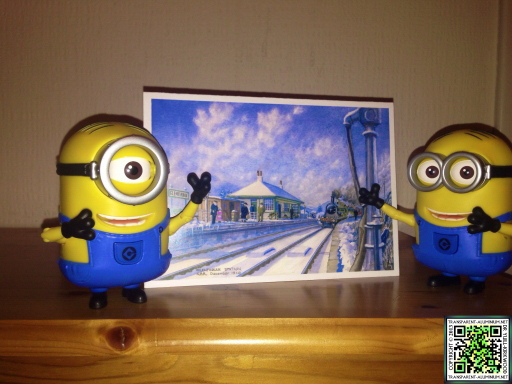 the-minions-looking-at-their-souvenirs-2