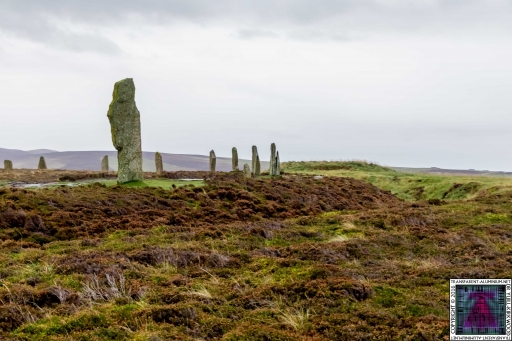 The Ring Of Brodgar (2)