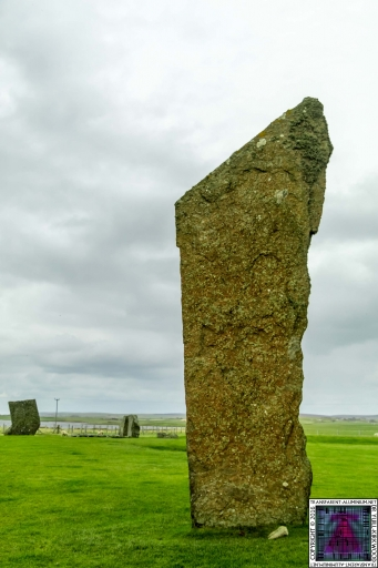 The Standing Stones Of Stenness (5)