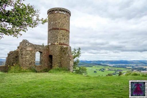 The Tower Kinoull Hill (9)