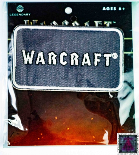 Warcraft Patch