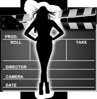 Clapboard Woman