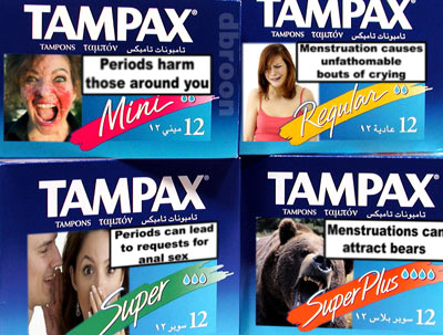 tampaxwarnings
