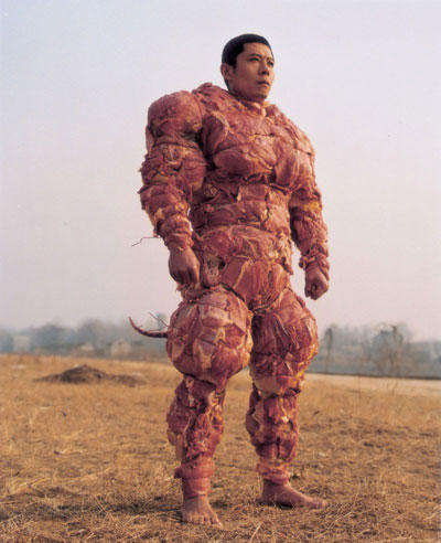 funny-wtf-meat-suit