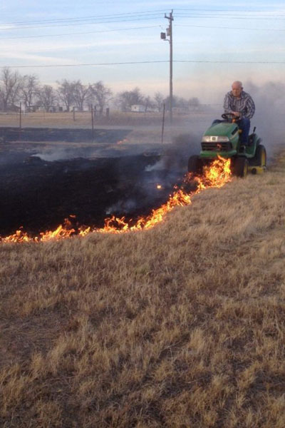 wtf-cant-explain-fire-lawn-mower