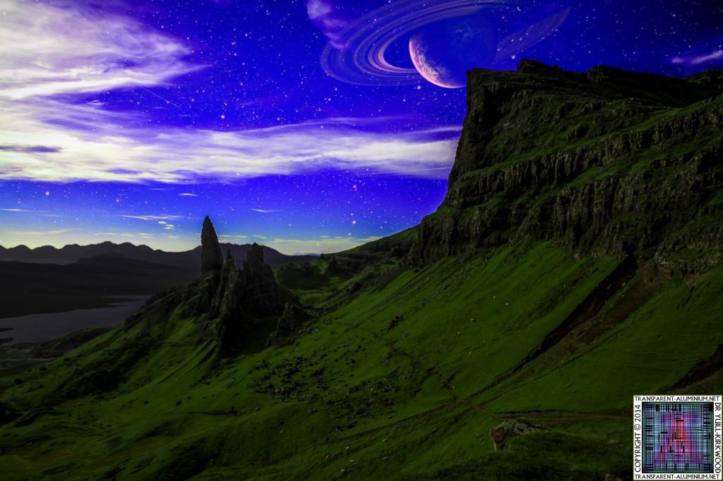 Skye Moon