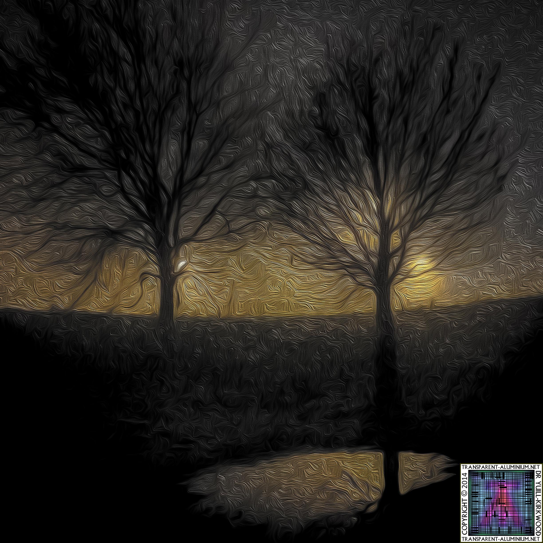 Myst Trees