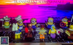 LEGO The Movie Blind Bags