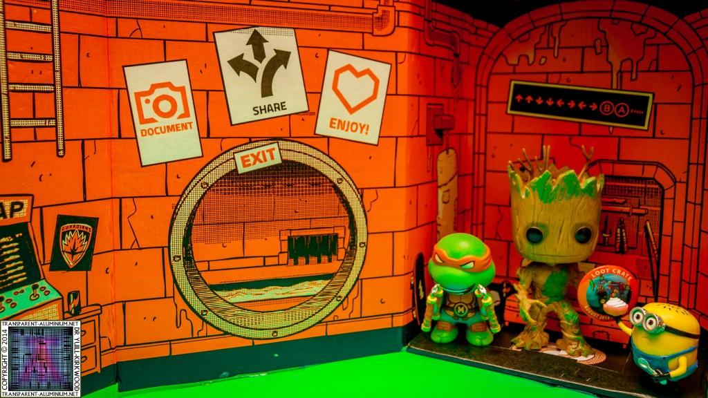 Loot Crate - August 2014 Heroes (3)