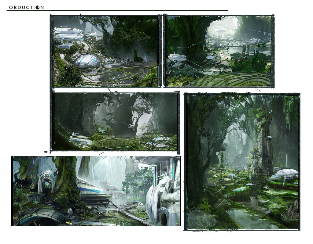 Obduction Concept 03