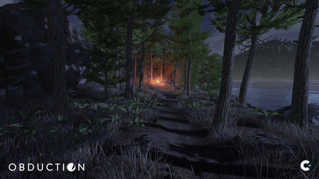 Obduction Screenshot 02