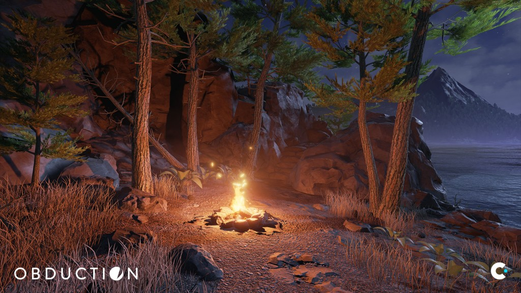 Obduction Screenshot 03