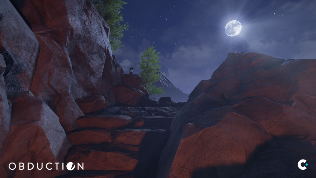 Obduction Screenshot 04