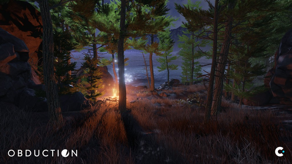 Obduction Screenshot 06