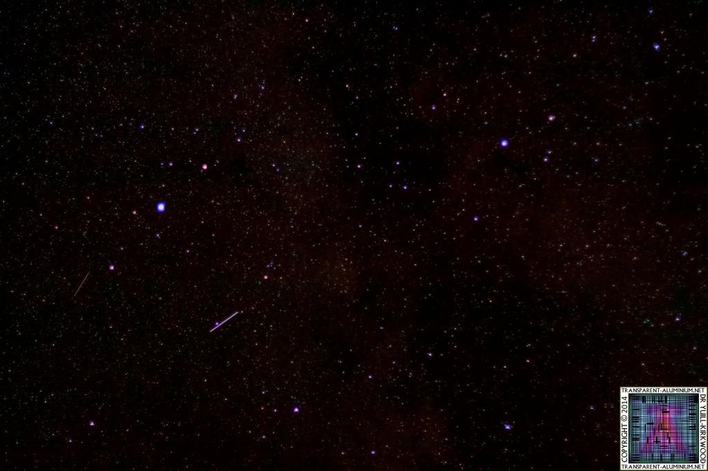 Long Marton Stars (2)