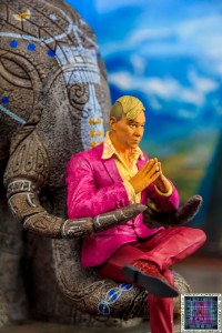 Far Cry 4 - Kyrat Edition  Statue (9)