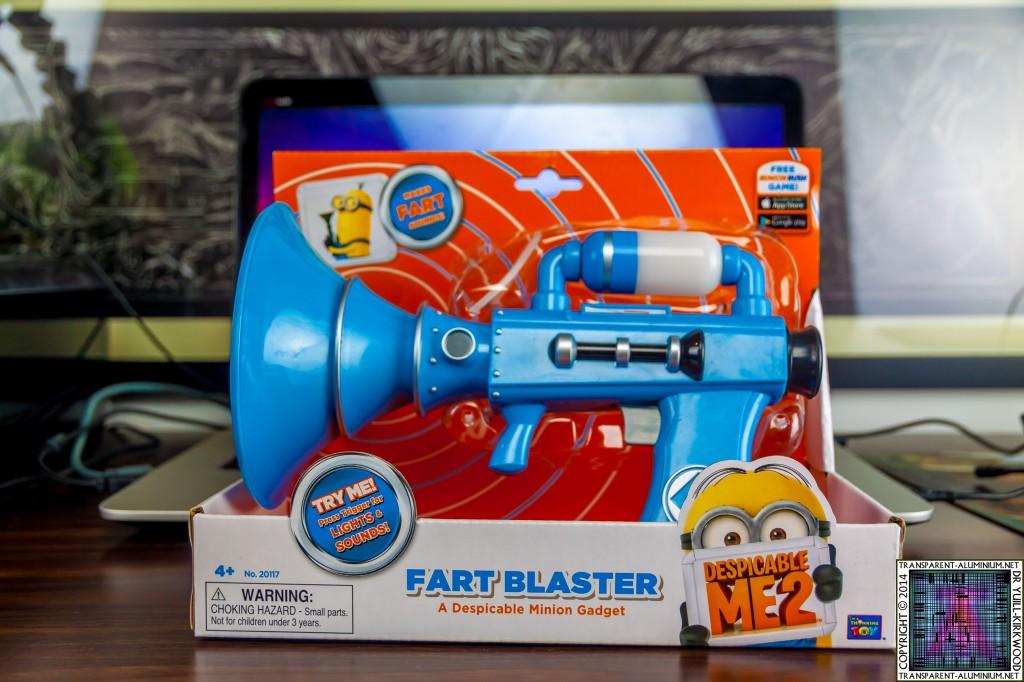Fart Blaster Toy (1)