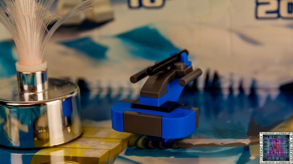 LEGO Star Wars Calendar Mini Figure Day (1)