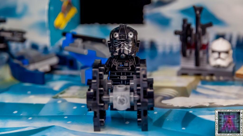 LEGO Star Wars Calendar Mini Figure Day (12)