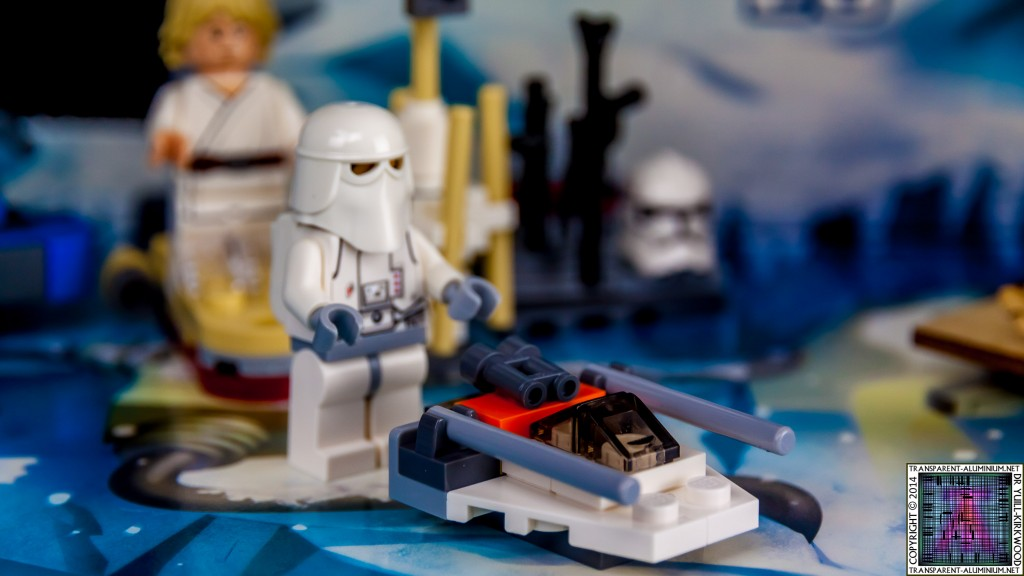 LEGO Star Wars Calendar Mini Figure Day (16)