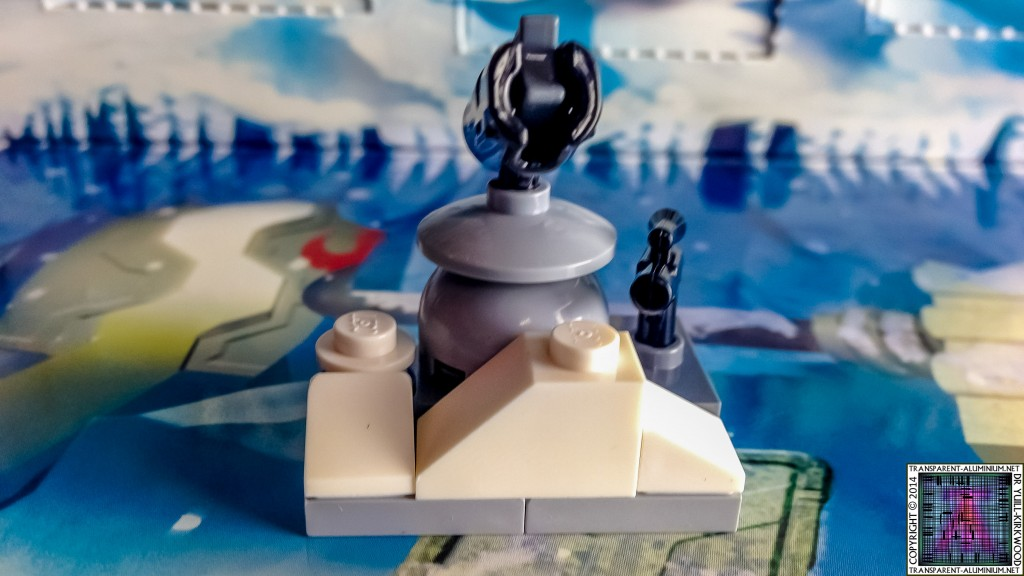 LEGO Star Wars Calendar Mini Figure Day (3)