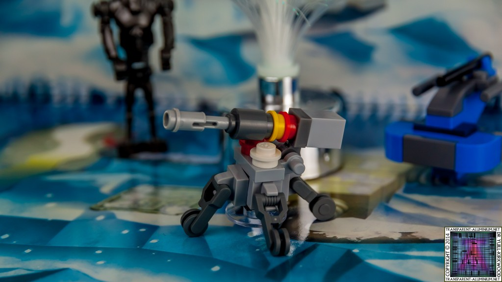LEGO Star Wars Calendar Mini Figure Day (4)