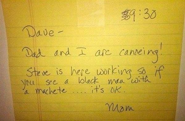 Best Parent Notes (1)