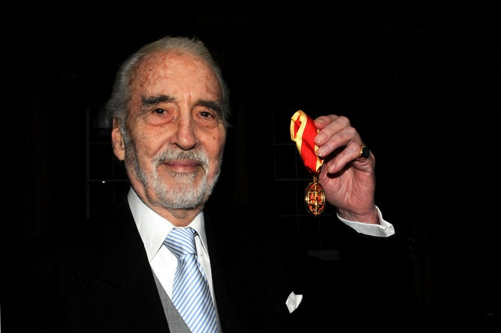 Christopher Lee (6)