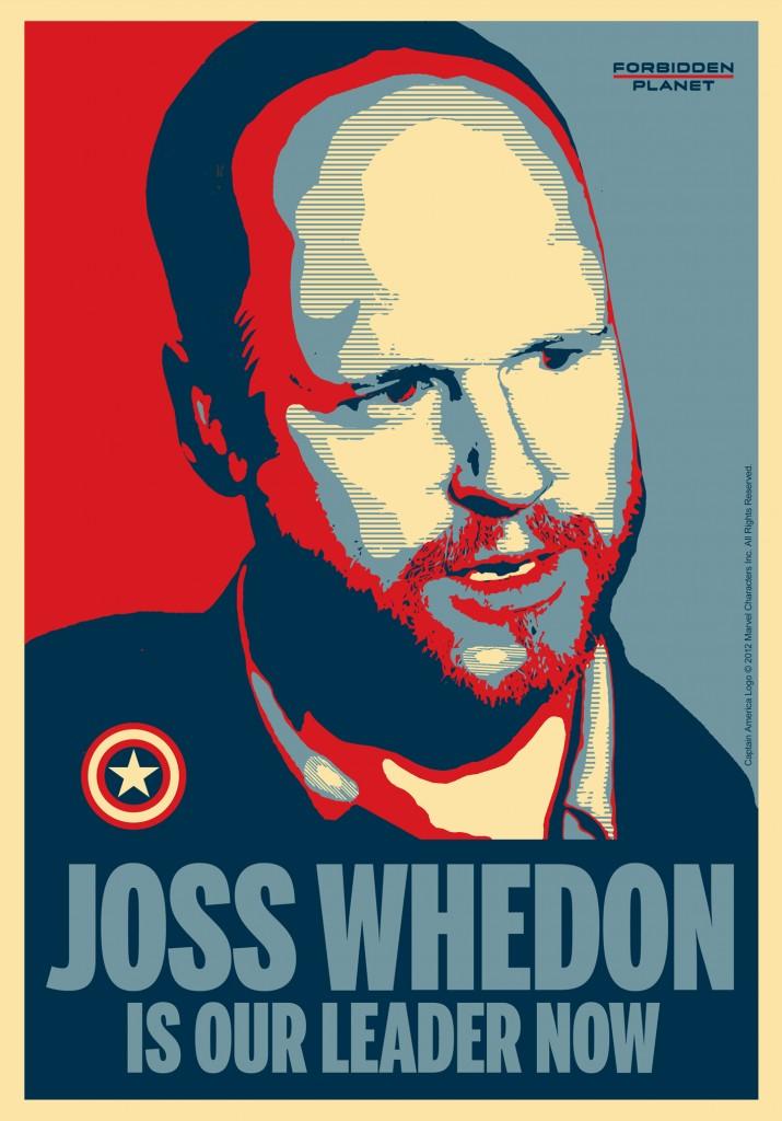 Joss Whedon (1)