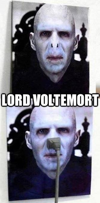 Lord Voltemort