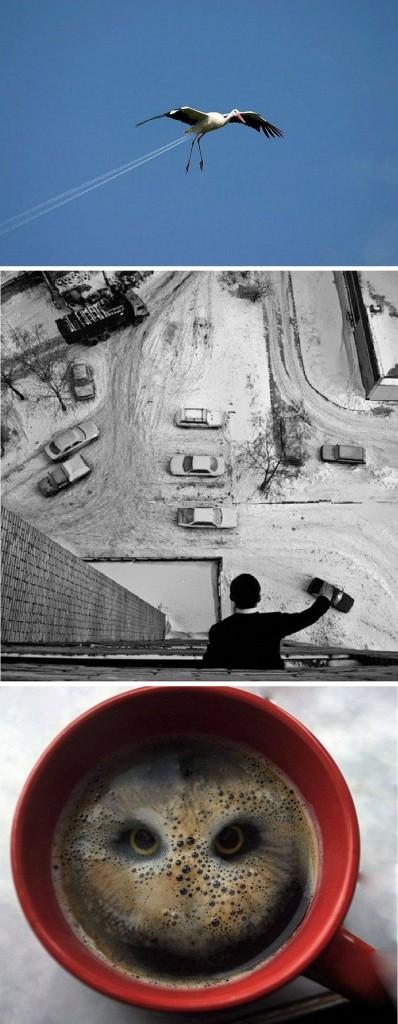 Photo Illusions