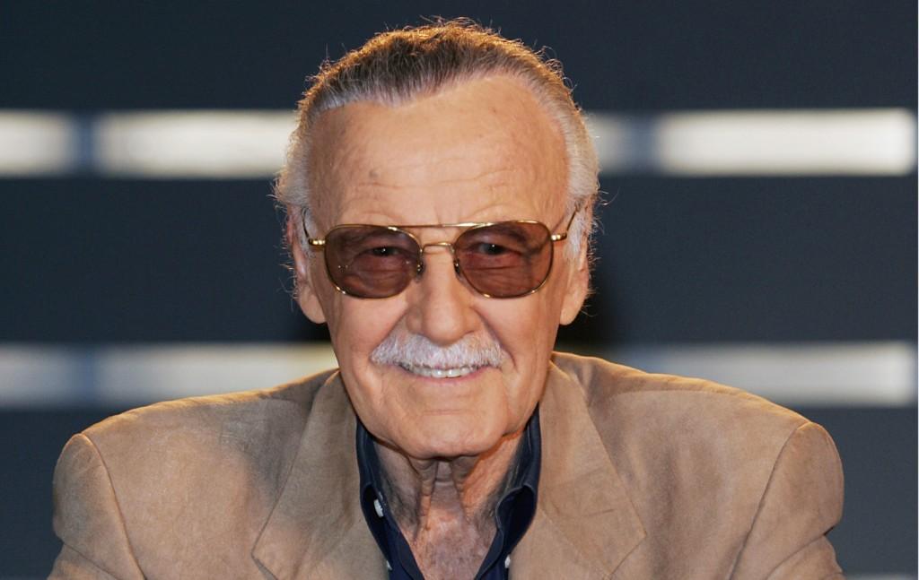 Stan Lee (1)