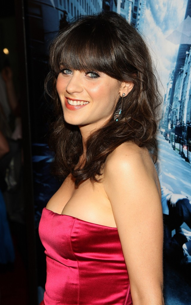 Zooey Deschanel (2)