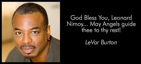 LaVar Burton