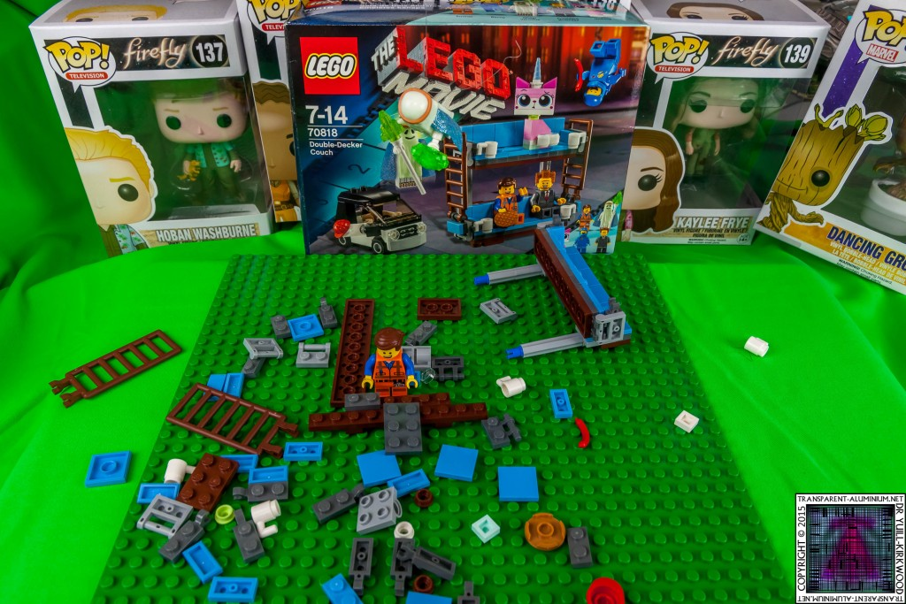 LEGO Lets Build - Double-Decker Couch 70818 (13)