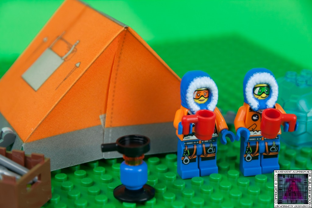 LEGO Polar Accessory Set 850932 (1)