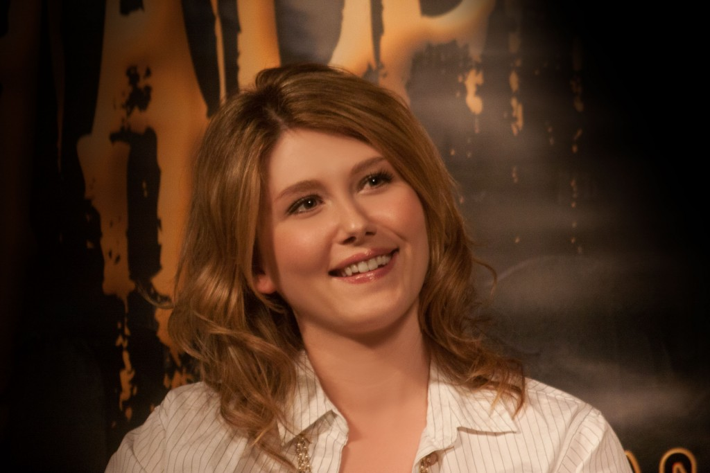 Jewel Staite Hallowhedon 2010 (1)