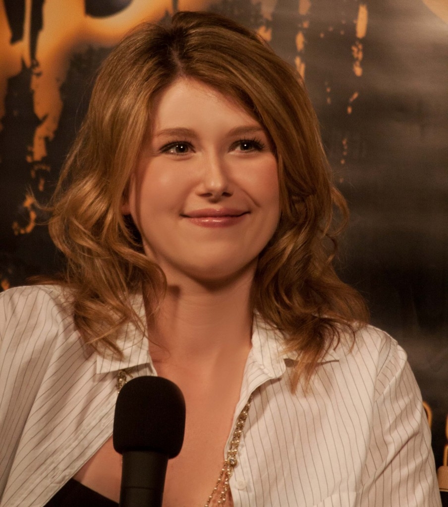 Jewel Staite Hallowhedon 2010 (2)